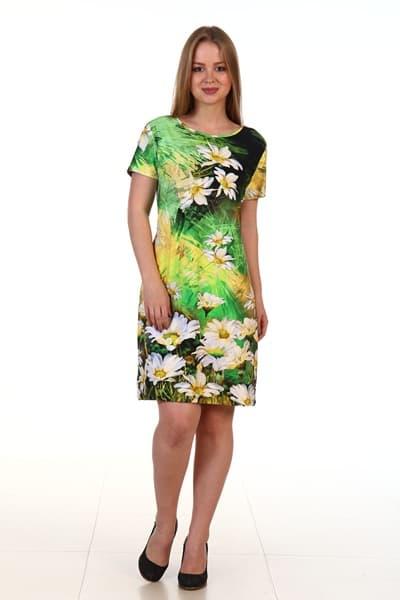 """Платье """"Брэнда"""" П-18"""